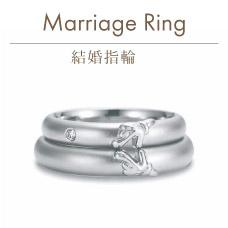 新潟の婚約指輪・マリッジリング