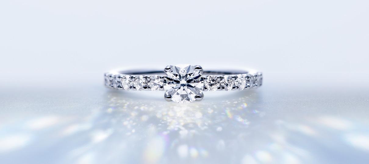 新潟の婚約指輪(エンゲージリング)おすすめ