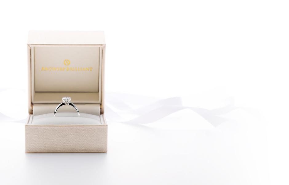新潟サプライズプロポーズの結婚指輪・婚約指輪プラン