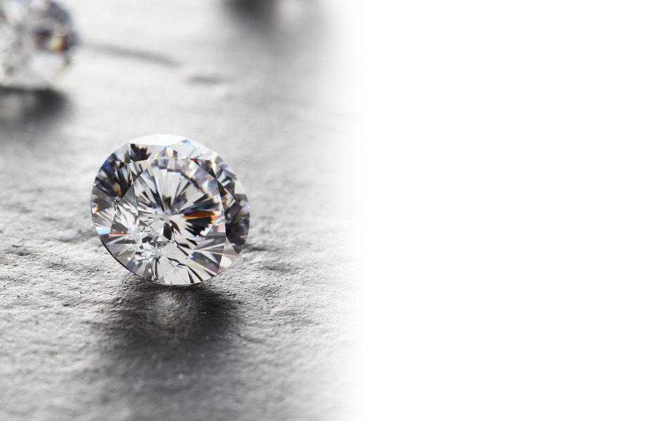 新潟でダイヤモンドを選ぶ