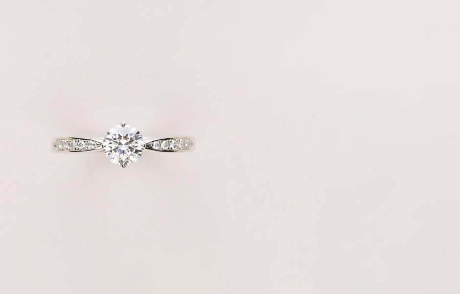 新潟の婚約指輪・エンゲージリング