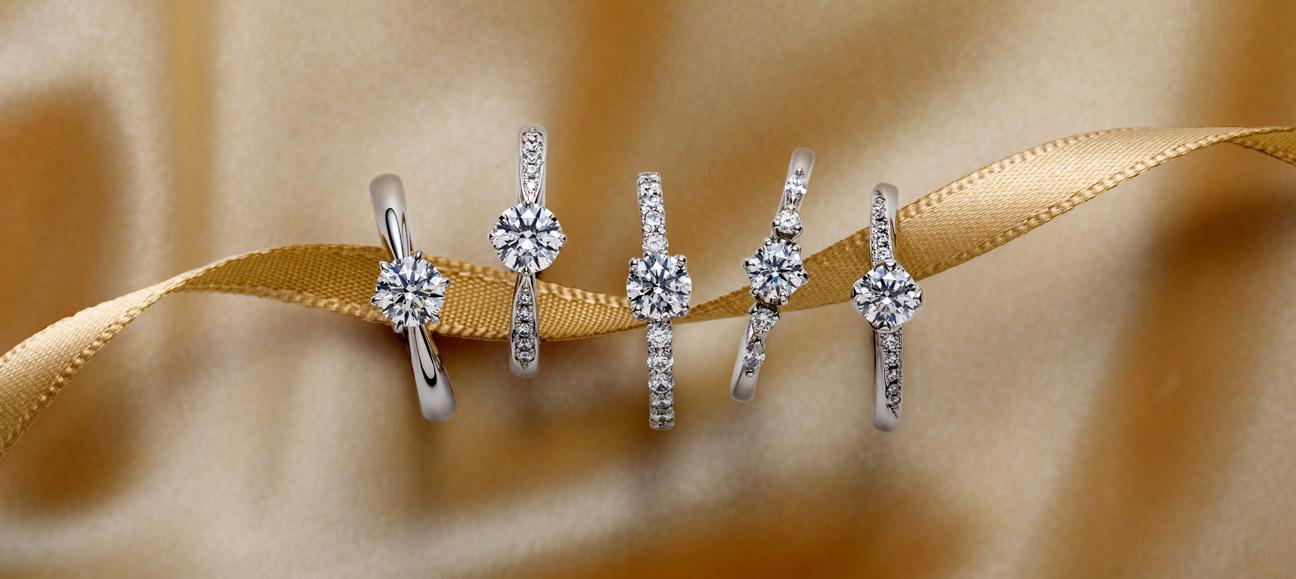 婚約指輪おすすめ