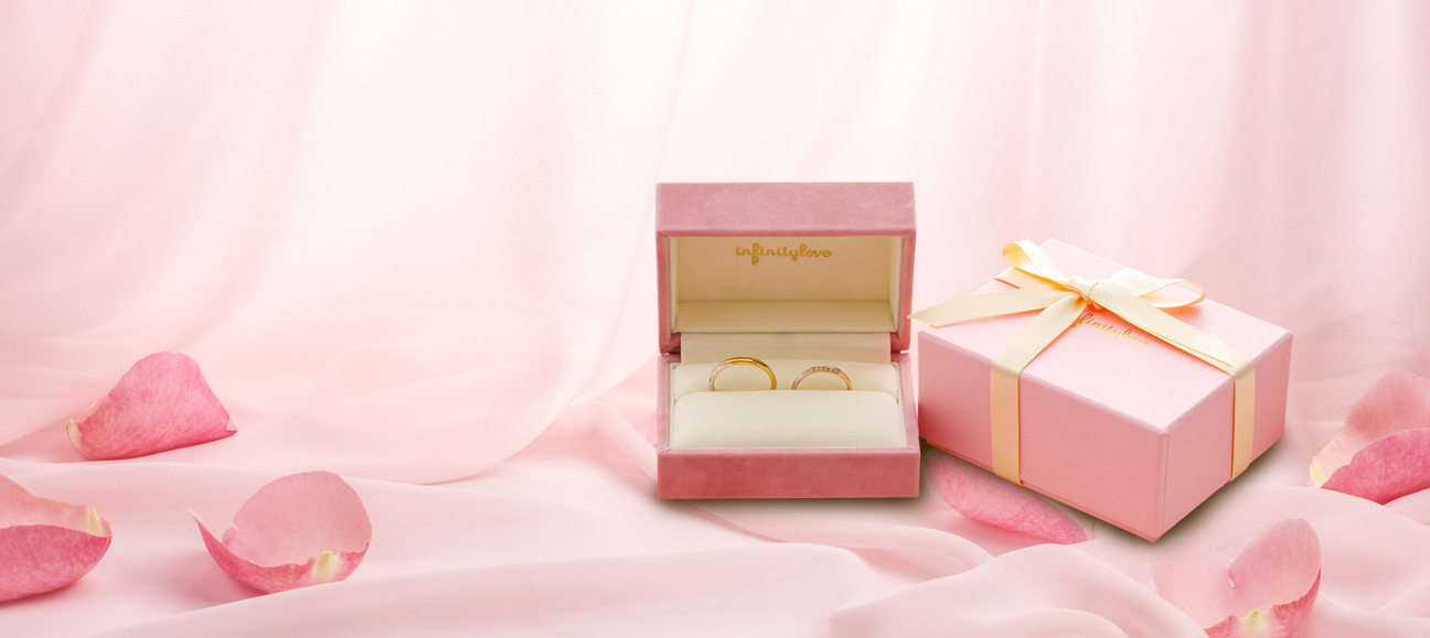 新潟でエンゲージリング婚約指輪の選び方