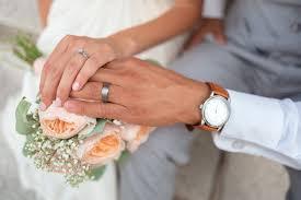 結婚指輪 ペアリング BROOCH 新潟