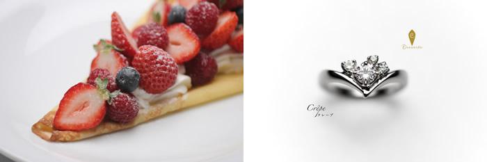 Desserts(デザート)