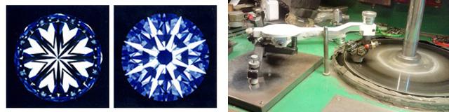 世界屈指のダイヤモンドカッター