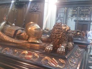 マリーの棺