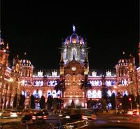 2014年11月インド
