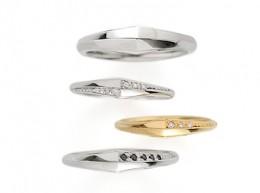 新潟でカッコイイ個性的な結婚指輪を探すならBRIDGE(ブリッジ)の新たなる旅立ち