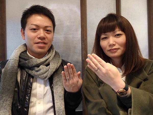 N・Y様&C・O様