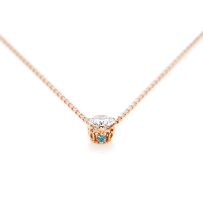 Princess Marie necklace