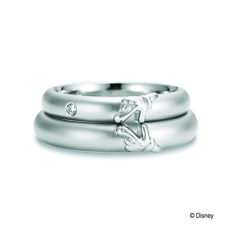 Mickey&Minnie-ミッキー&ミニー-