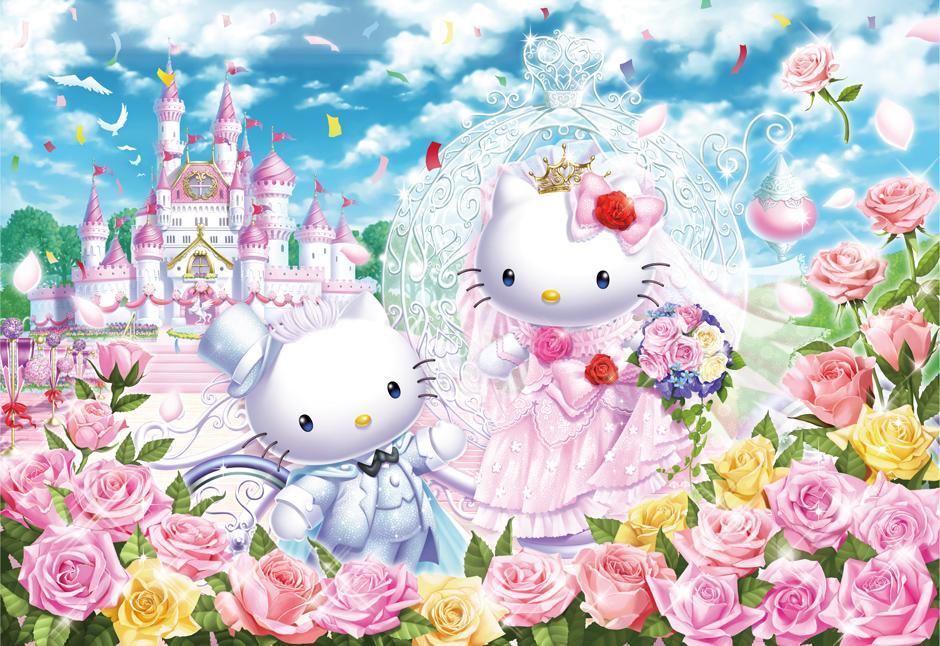 Hello Kitty x MAYFAIR