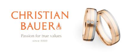 CHRISTIAN BAUER