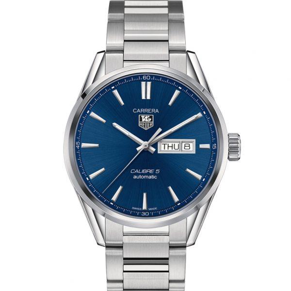 冠婚葬祭でも使いやすいシンプルさとカッコよさが合わさったタグ・ホイヤーの腕時計