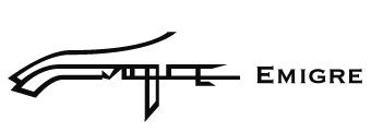 EMIGREhttp://www.brooch.co.jp/cont/wp-content/uploads/2016/01/emigre.jpg