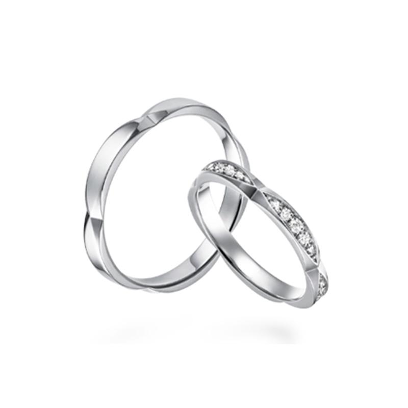 Wedding band / sakura 103-83620 102-28620