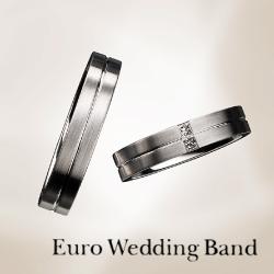 新潟結婚指輪はEuro Wedding Bandユーロウェディングバンド