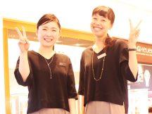 BROOCH新潟は花嫁と同世代のスタッフが元気に対応