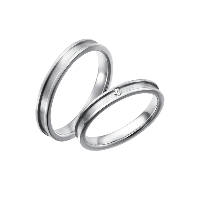 Wedding band 5604F/M