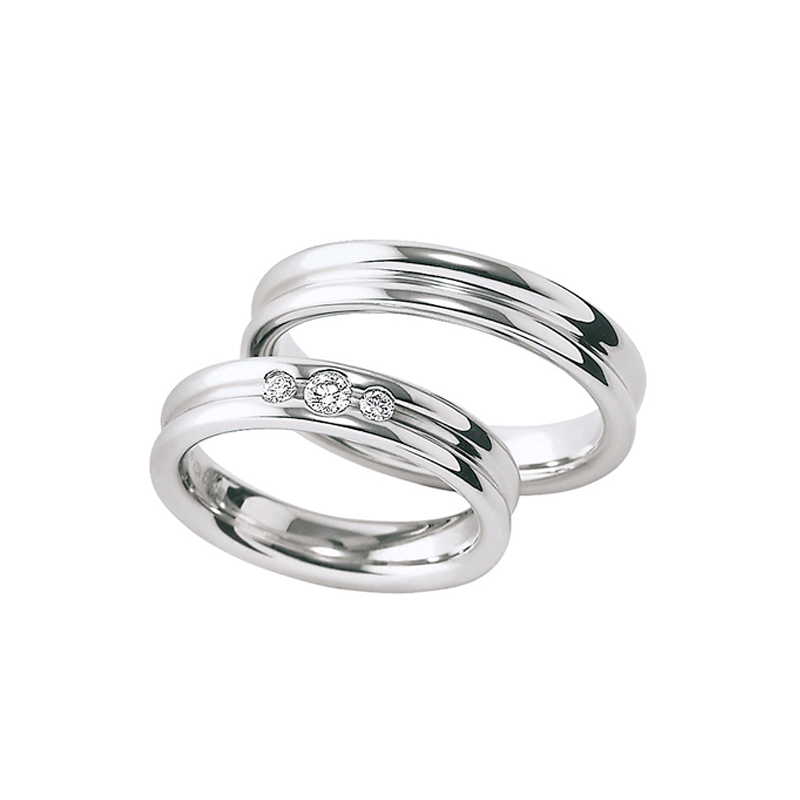 Wedding band 5628F/M