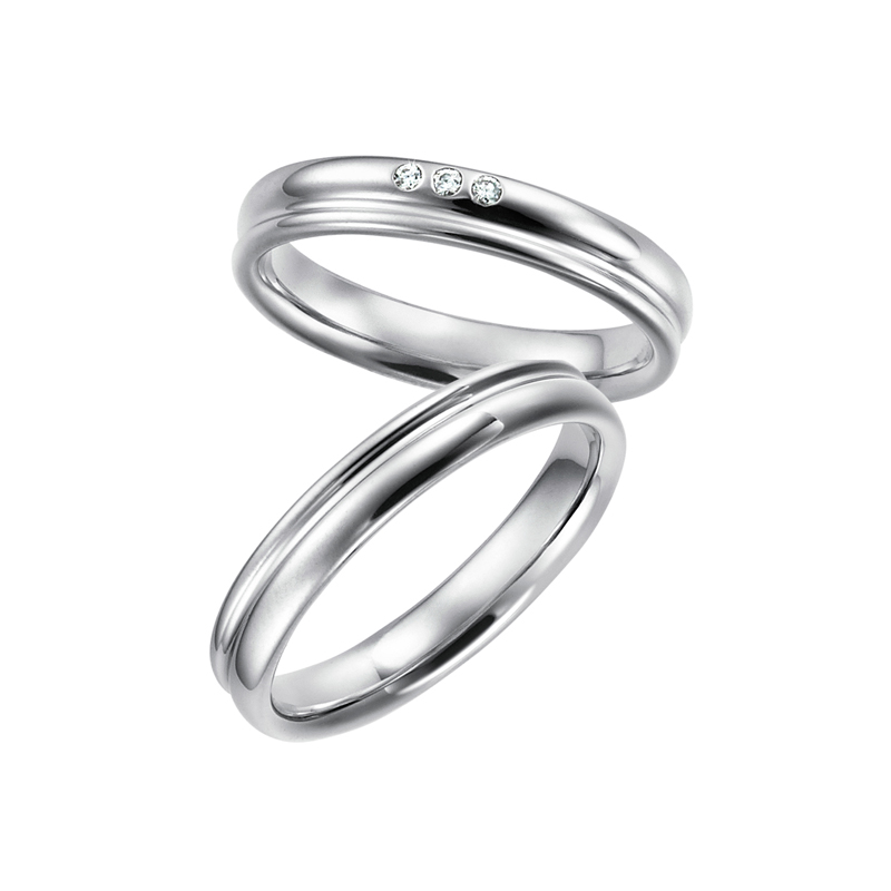 Wedding band 5629F/M