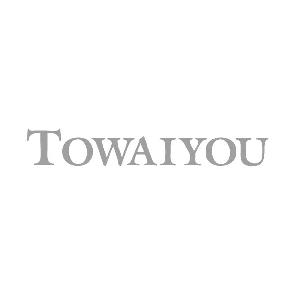 TOWAIYOU ルースプレゼントフェア