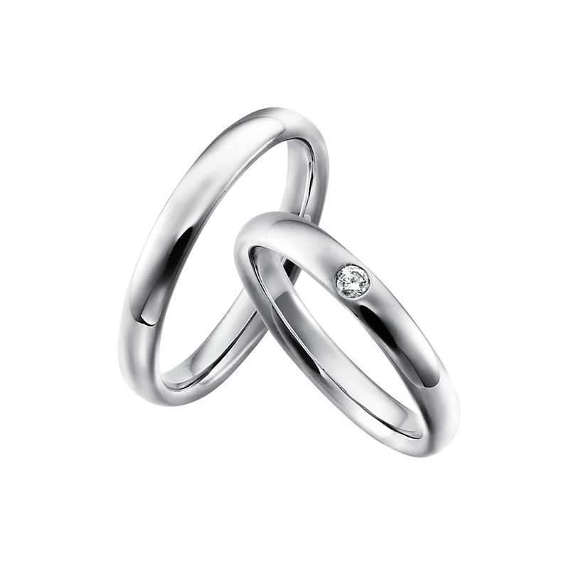 Wedding band 4622F/M