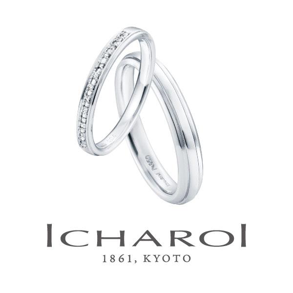ICHAROI リングピロープレゼントフェア