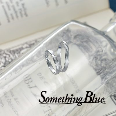 Something Blue Birthday Stoneプレゼントフェア2019