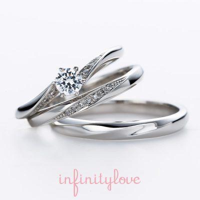 新潟の結婚指輪婚約指輪