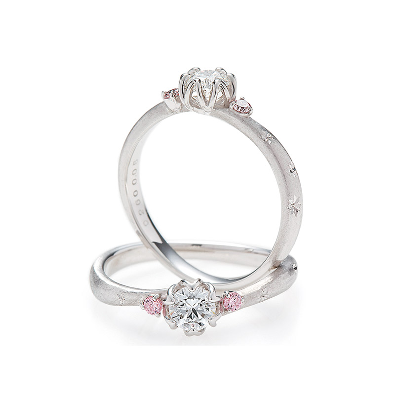 婚約指輪 結婚 人気 指輪 プロポーズ リング 可愛い 新潟結婚 新潟婚約指輪 新潟結婚指輪 ダイヤモンド エンゲージリング