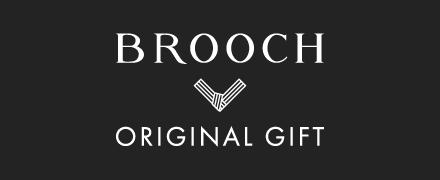 BROOCH ORIGINAL GIFT