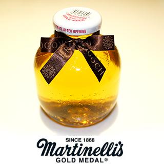 マリティネリアップルジュース