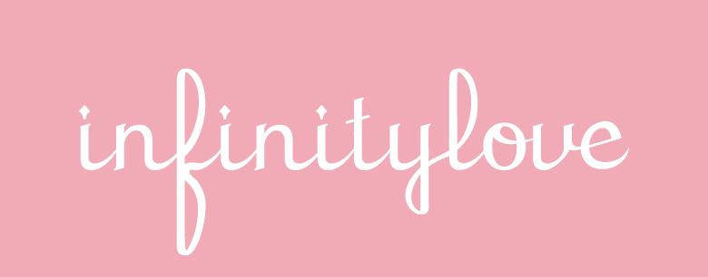 infinitylove ロゴ