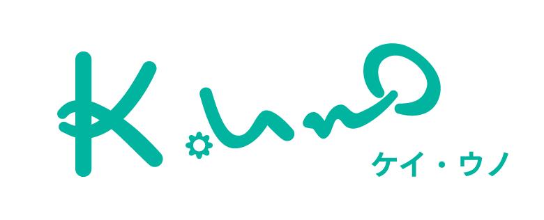 ケイウノ ロゴ