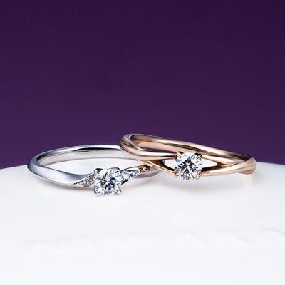 俄 にわか NIWAKA ことのは 婚約指輪 エンゲージリング 結婚指輪 マリッジリング セットリング 重ね着け ダイヤモンド 和 和風 和ジュエリー 和風ジュエリー 京都 プレ花嫁 夫婦 BROOCH ブローチ propose プロポーズ サプライズプロポーズ 婚約 結婚 ブライダル