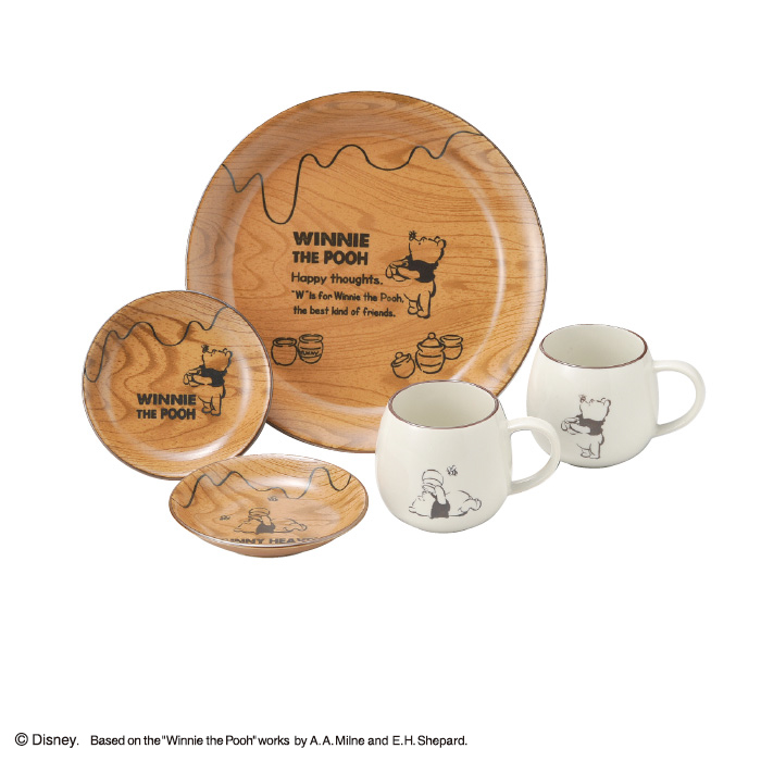 Slow Cafe -pair cafe set-