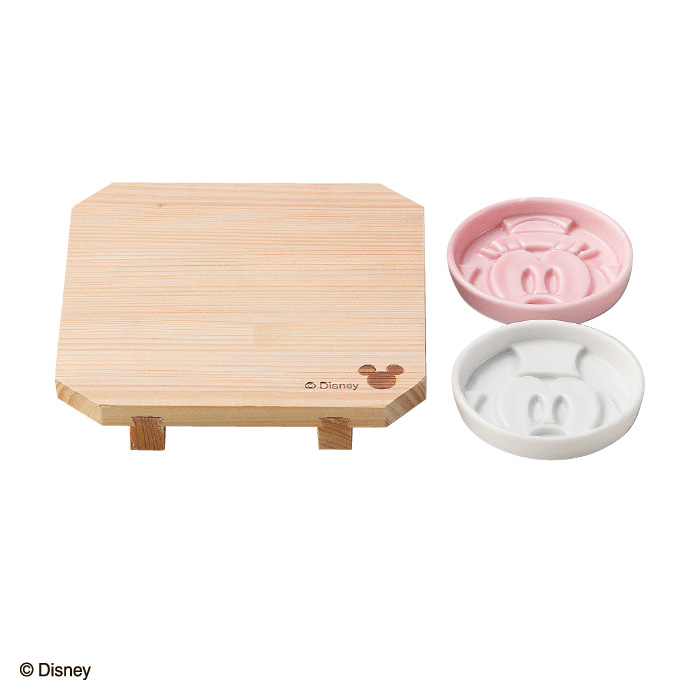 SOY SAUCE PLATE -寿司セット-