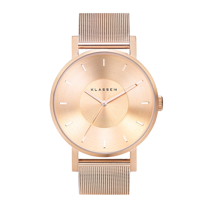 Volare VO14RG003M ROSE-GOLD