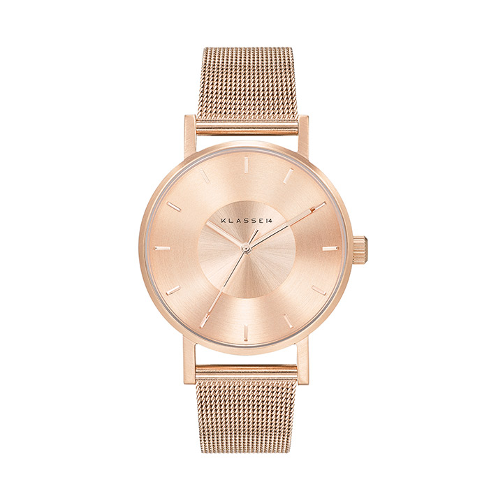 Volare VO14RG003W ROSE-GOLD