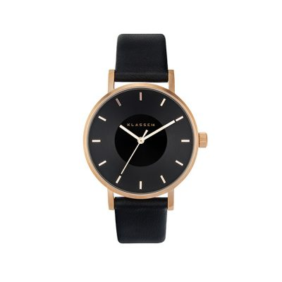 Volare Dark Rose VO16RG005W BLACK/BLACK