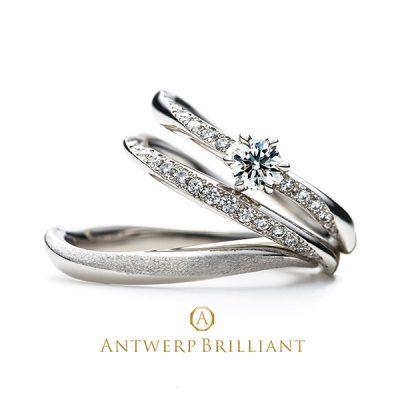 新潟でプロポーズするならBROOCH(ブローチ)のダイヤモンドリング