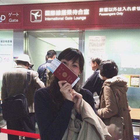 新潟結婚指輪BROOCHスタッフ広野の香港旅001