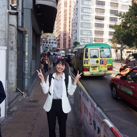 新潟の結婚指輪BROOCHスタッフ広野の香港旅2日目