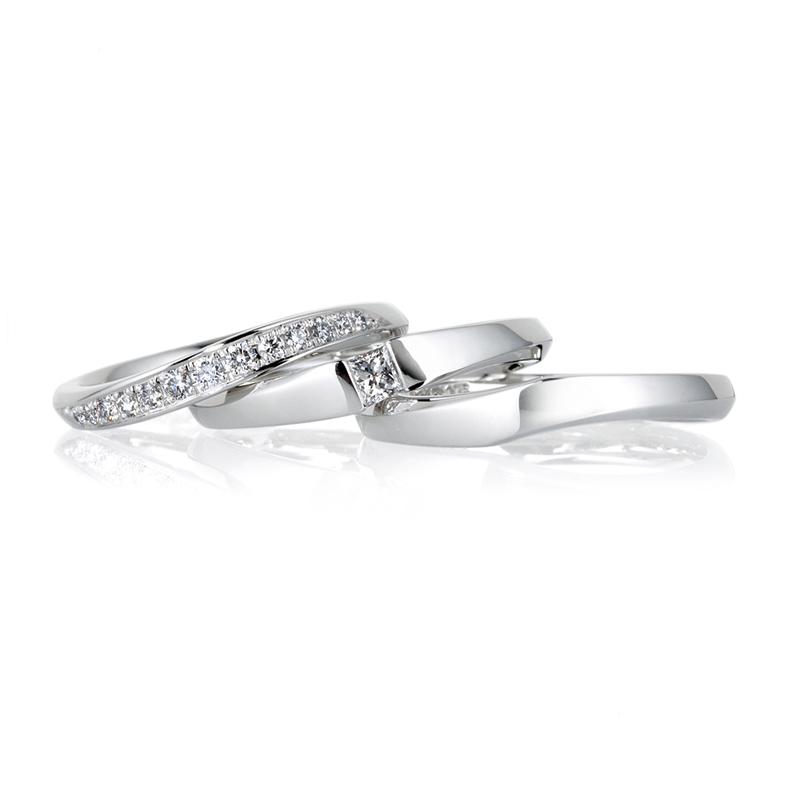 新潟 LUCIE(ルシエ)の婚約指輪結婚指輪