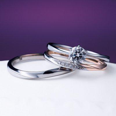 俄 にわか NIWAKA 雪佳景 せっかけい 花雪 はなゆき 婚約指輪 エンゲージリング 結婚指輪 マリッジリング セットリング 重ね着け ダイヤモンド 和 和風 和ジュエリー 和風ジュエリー 京都 プレ花嫁 夫婦 BROOCH propose プロポーズ サプライズプロポーズ 婚約 結婚 ブライダル