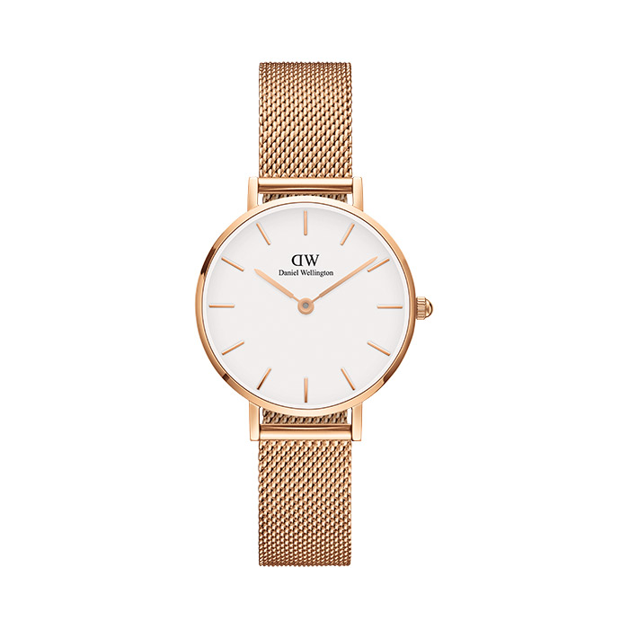 32mm Classic Petite MELROSE / ROSE GOLD