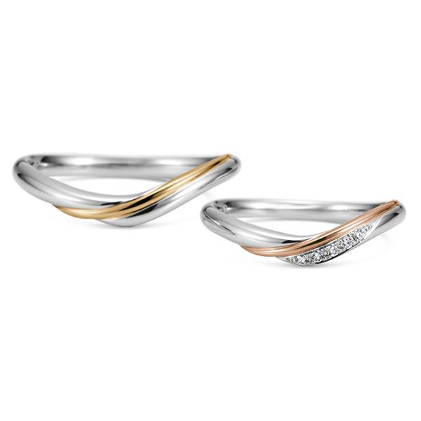 新潟の結婚指輪マリッジリング