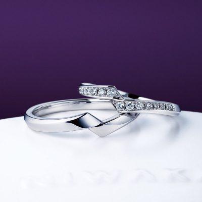 新潟結婚指輪婚約指輪NIWAKA俄にわか
